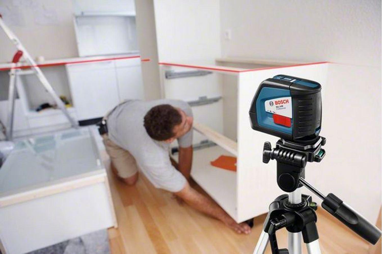 Снимка на Линеен лазер GLL 2-50 Professional