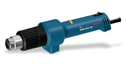 Снимка на Пистолет за горещ въздух GHG 600 CE Professional