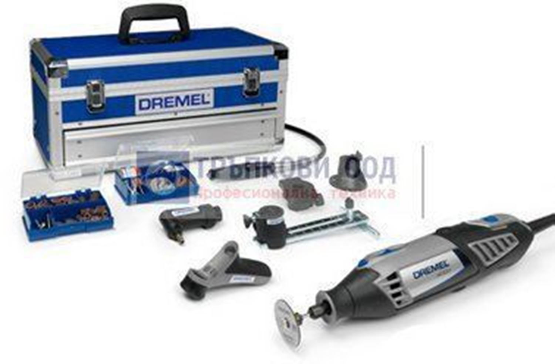 Снимка на DREMEL® 4000 (4000-6/128) F0134000KE