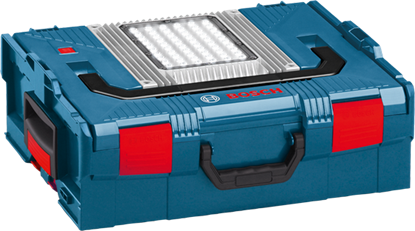 Снимка на  Акумулаторна лампа Bosch GLI PortaLED 136 Professional