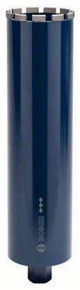 Снимка на Диам. боркорона за мокро пробиване G 1 1/4 UNC Best for Concrete,L450mm;Ф127mm;2608601370