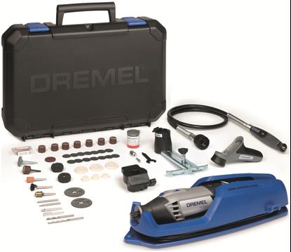 Снимка на DREMEL® 4000 (4000-4/65 EZ) F0134000JS