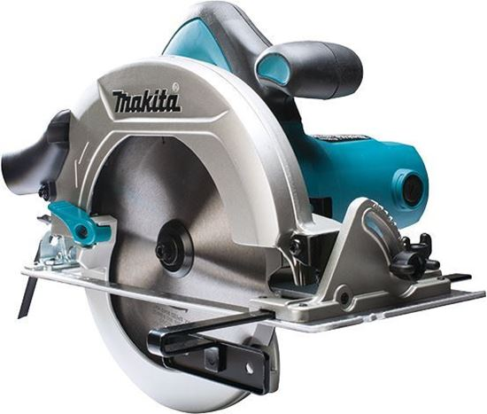 Снимка на Циркуляр Makita 1.200w, 190mm HS7601