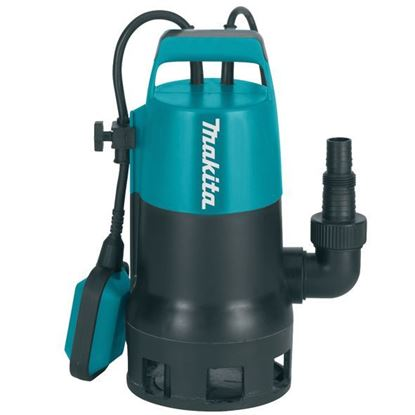 Снимка на  Потопяема помпа за мръсна вода PF0410
