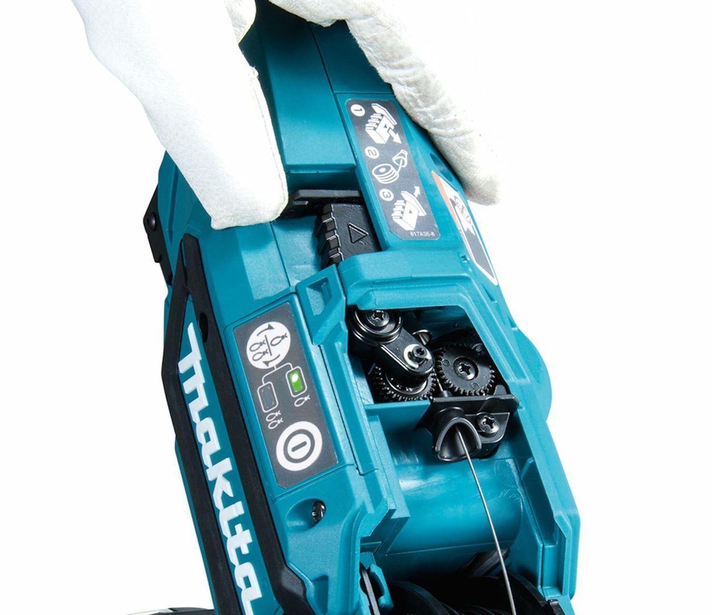 Снимка на НОВО!Акумулаторен пистолет за връзване на арматура DTR180ZK,без батерия и зарядно у-во