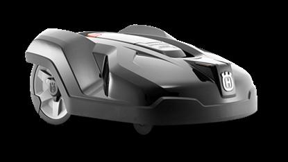 Снимка на  Роботизирана косачка HUSQVARNA AUTOMOWER® 420