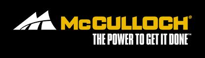 Снимка за производител MC CULLOCH