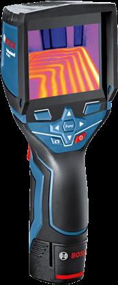 Снимка на Термокамера GTC 400 C,L-Boxx, без батерия и зарядно устройство;0601083108