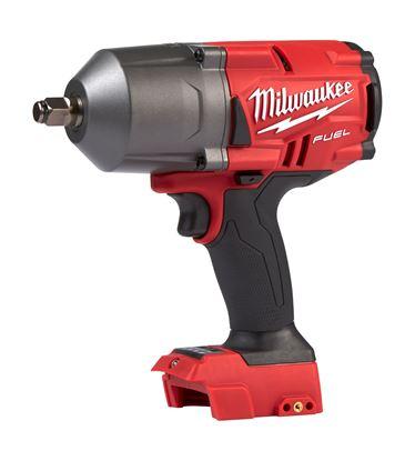Снимка на Акумулаторен гайковерт Milwaukee M18FHIWF12-0X ,без батерия и зарядно,4933459695