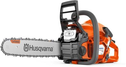 Снимка на Моторен трион HUSQVARNA 135 Mark II 14""