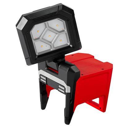 Снимка на Акумулаторен прожектор Milwaukee M18PAL-0,1500 лумена,18V без батерия и зарядно;4933464105