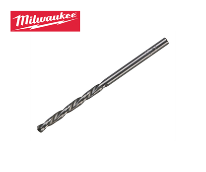 Снимка на К-кт 2 свредла за метал HSS-G Milwaukee 1.0*34,4932352345