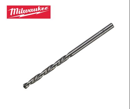 Снимка на К-кт 2 свредла за метал HSS-G Milwaukee 2.0*49,4932352347