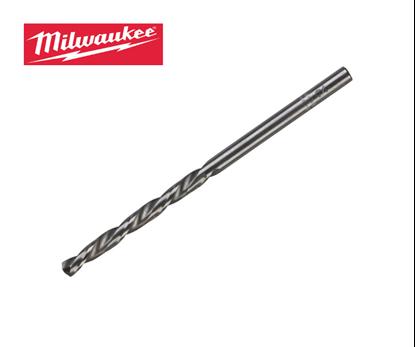 Снимка на К-кт 2 свредла за метал HSS-G Milwaukee 3.0*61,4932352349