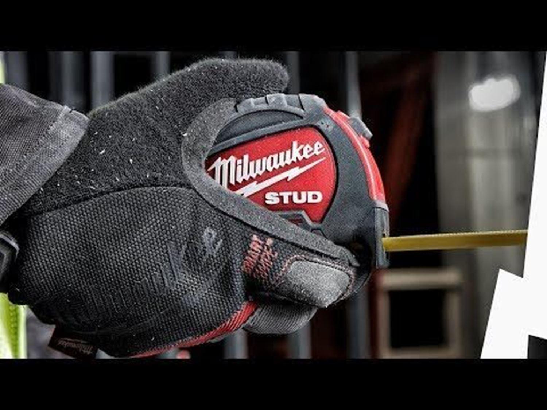 Снимка на Ролетка 5m Milwaukee, широчина на лентата, 27 mm;48229905