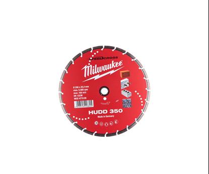 Снимка на Диамантен диск Milwaukee 350mm,4932471985