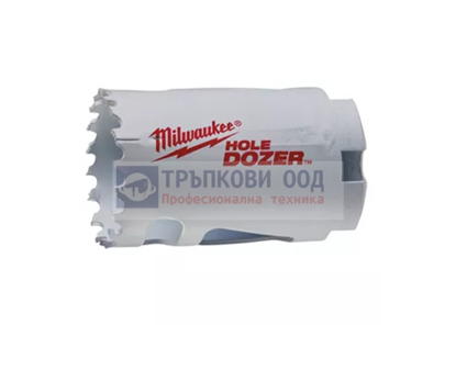 Снимка на Боркорона Milwaukee 32mm*41mm,49565130