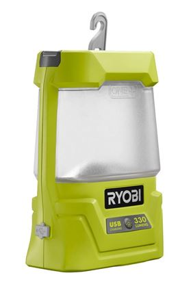 Снимка на Акумулаторна светодиодна лампа R18ALU-0,18V,SOLO,5133003371