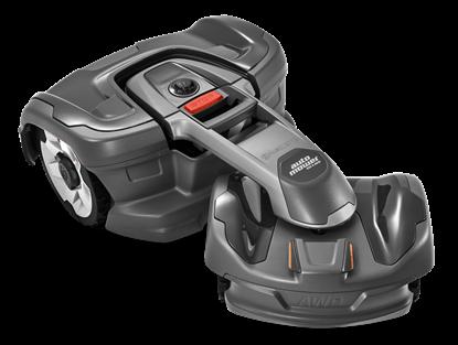 Снимка на Косачка робот Husqvarna AUTOMOWER® 435X AWD+ ПОДАРЪК 115iL KIT