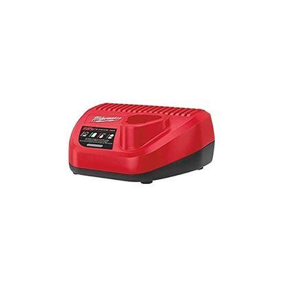 Снимка на Зарядно устройство Milwaukee C12C,12V,4932352000