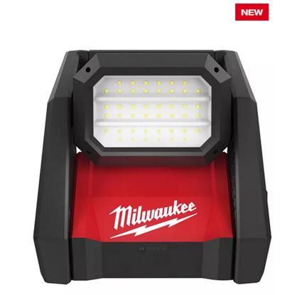 Снимка на Акумулаторна лампа Milwaukee M18HOAL-0,SOLO,18V,4933478118