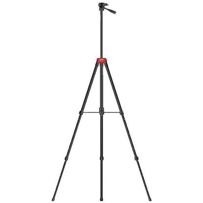 Снимка на Тринога за лазерен нивелир Milwaukee TRP180,1.8m,4932478106