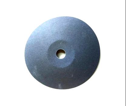 Снимка на Фибер диск за камък 180х22 Gr.150 Silicon Carb.;18022150