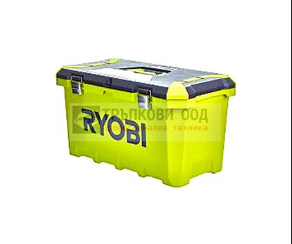 Снимка на Куфар за инструменти RYOBI,RTB22INCH,56л,5132004363