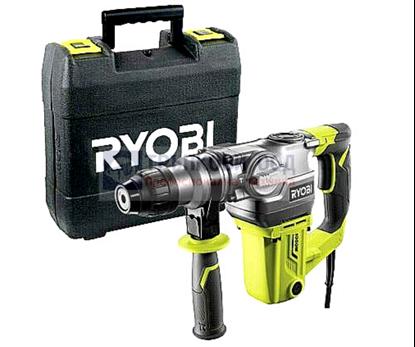 Снимка на Перфоратор RYOBI RSDS1050-K,1.050 W,SDS-Plus